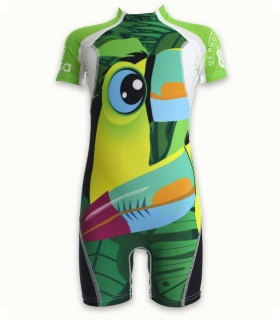 SUNSUIT UV TOUCAN