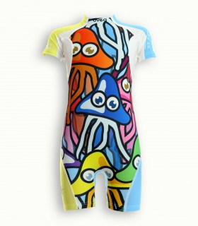 SUNSUIT UV FUNNY JELLY