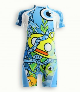SUNSUIT UV YELLOWSUBMARINE