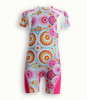 SUNSUIT UV GALET
